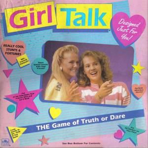 80s-girl talk game