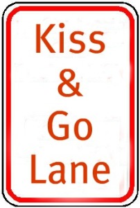 carline_ kiss and go