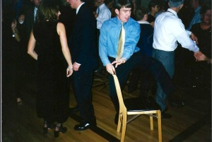 chairdance